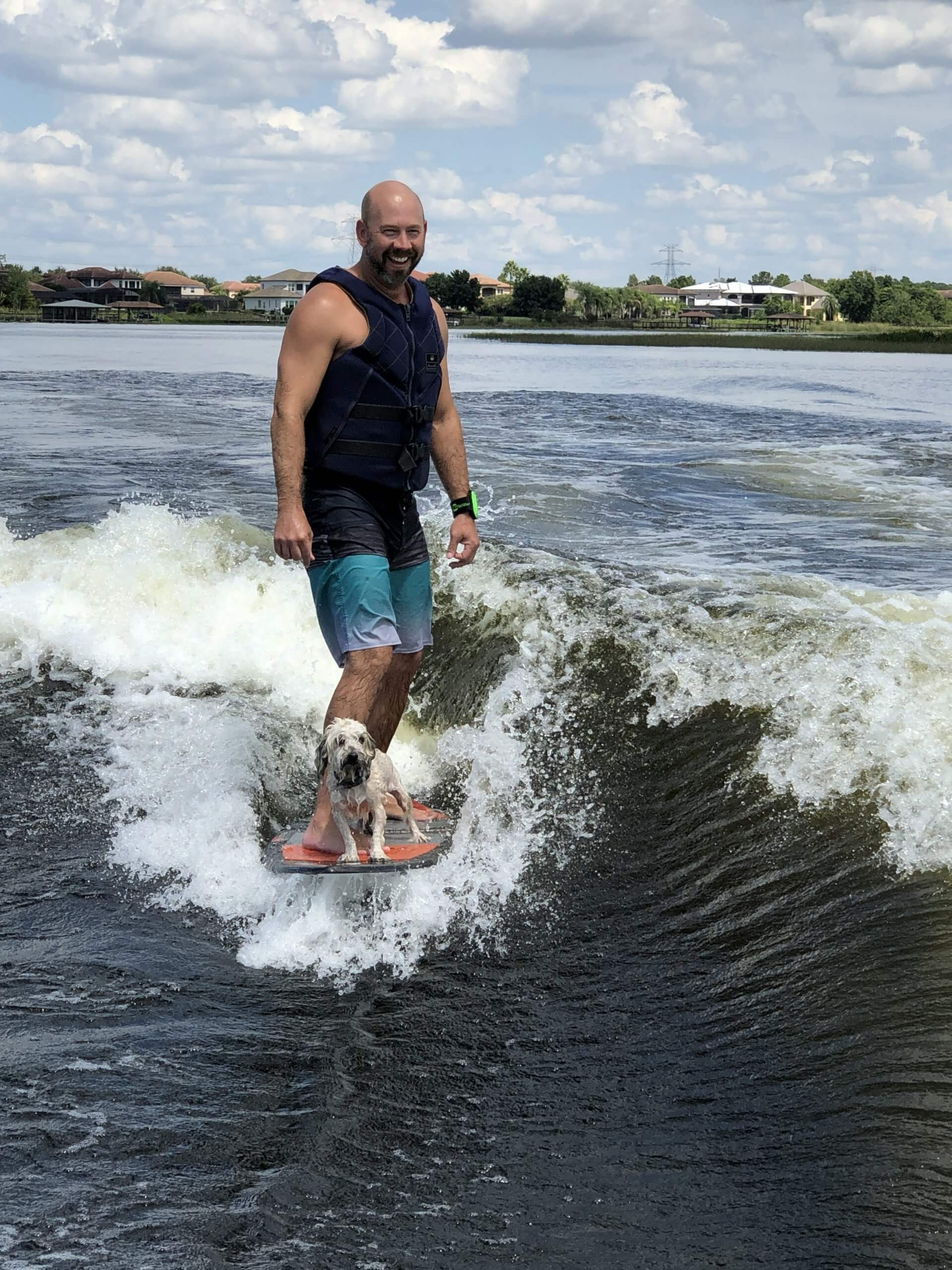 thor surfing